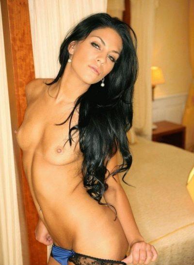 Проститутка Дарья